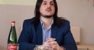 Comune Mafia Free il sindaco di Bacoli Josi Della Ragione a Modena ospite del sindaco di Casalgrande