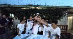 Monte di Procida. Termina il Torneo della SS Madonna Assunta: un grande successo per Ciro Capuano