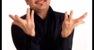 Bacoli. Al Kypos una cena spettacolo con Peppe Iodice: ecco quando