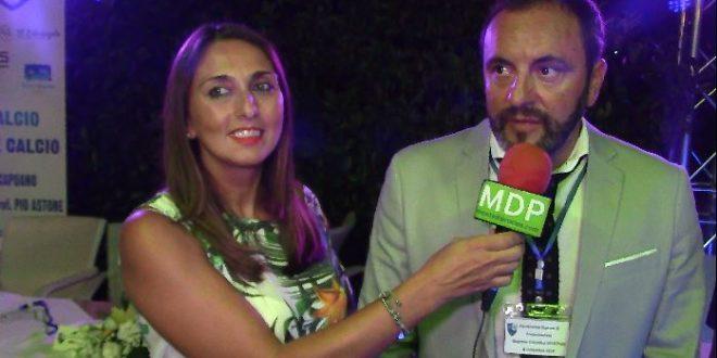 """Sport. Ad aprile la Monte Calcio lancia il torneo """"Monte di Procida Champions Cup"""""""