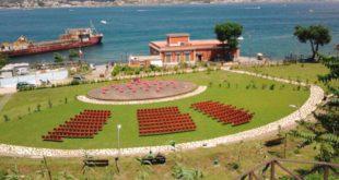 Il Festival Ethnos fa tappa anche a Bacoli a Villa Ferretti Domenica 22 Settembre, alle ore 20,30
