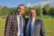 Orgoglio Montese Flavio Schiano di Cola e Gianluca Insinga nominati Cavalieri al Merito dal presidente della Repubblica.