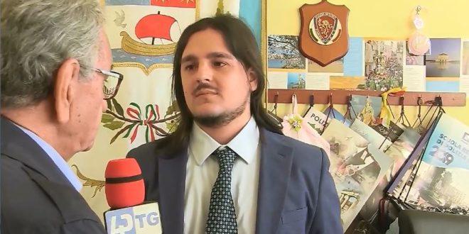 Bacoli. Ticket e videocamere per le ZTL parla Josi Della Ragione. Video