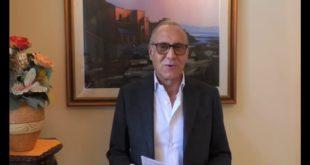 Monte di Procida. Francesco Paolo Iannuzzi presenta il nuovo numero de IL PUNTO. VIDEO