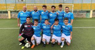 La Monte Calcio inciampa nella gara casalinga contro l'Atletico Portici