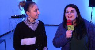 Monte di Procida.L'assessore Dina Stella presenta gli eventi natalizi di Nostoi. Video