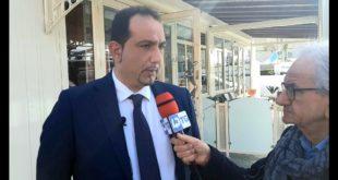 Intervista a Nello Savoia  candidato alla Elezioni Regionali 2020