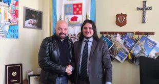 Bacoli. Ecco il nuovo assessore Mariano Scotto di Vetta.