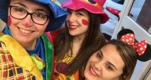 Carnevale di Cappella. Il Video e le splendide Foto