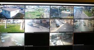 Bacoli. Decine di videocamere di sorveglianza accese in molte parti del paese.