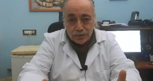 Monte di Procida. Coronavirus intervista al dott. Antonio Iorio