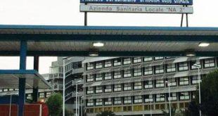 Pozzuoli.Nessun contagiato da Coronavirus è arrivato all'ospedale S. Maria Delle Grazie.