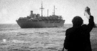Storia e curiosità di Monte di Procida: 1953, un montese tra i primi emigranti straordinari in America