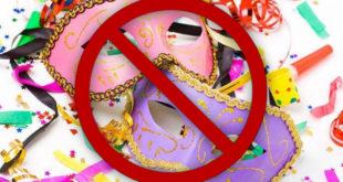 Monte di Procida, il sindaco sospende il Carnevale in piazza e gli eventi con adunanze o assembramenti