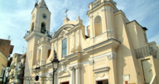 Monte di Procida.Celebrazione eucaristica in diretta facebook. 1 aprile ore 18.00.