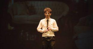 """Il giovane attore Gianni Nardone partecipa alla campagna del Teatro Stabile """"Io resto a Casa"""""""