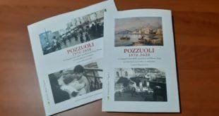 POZZUOLI 1970-2020  a 50 anni dallo sgombero del Rione Terra la pubblicazione di 2 volumi commemorativi e un ricco programma.Video