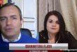 Monte di Procida. Intervista esclusiva al sindaco di Napoli Luigi De Magistris. Video