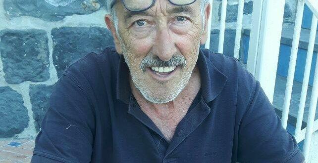 I montesi piangono la scomparsa di Carmine Pilieci, l'eterno giovanotto