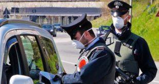 Bacoli. Due ladri tentano una rapina in un negozio di Miseno arrestati dai Carabinieri.