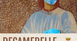 Bacoli. DECAMERELLE. Storie de lo pestilenzioso, tempo covid 19.