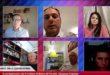 DIARIO DELLA QUARANTENA, puntata del 7 aprile con tanti ospiti e collegamenti all'estero. Video