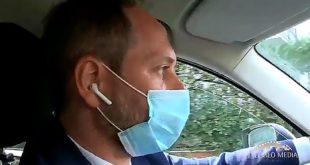 LA GUERRA AL CORONAVIRUS A MONTE DI PROCIDA. Con il sindaco Peppe Pugliese Docusocial: Video