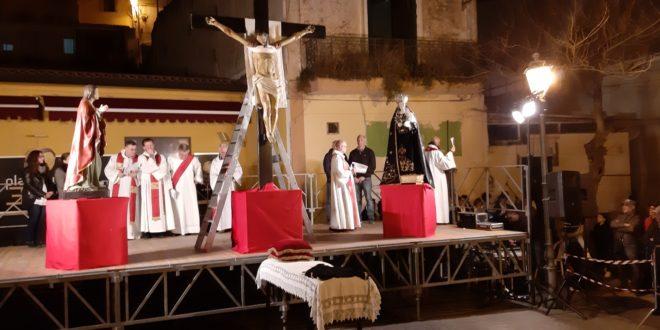 Monte di Procida, la Via Crucis 2020 nel tempo del CoronaVirus