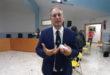 Video. Monte di Procida. Il sindaco Peppe Pugliese lancia la candidatura alle prossime elezioni, approvato il PUC
