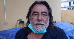 Video.Il ricordo di mister Carlo Tiano dai suoi calciatori da Scotto di Luzio dal sindaco di Bacoli.