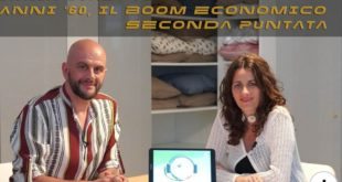 La seconda puntata di Italia Coast to Coast Radio Mire. Video