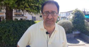 Video. Porto di Baia. Ciro Mancino il PD di Bacoli è favorevole  pedonalizzazione.