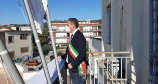 Quarto senza piu contagiati. Le parole del sindaco Antonio Sabino. VIDEO
