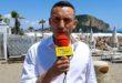 VIDEO NASCE ALBA FLEGREA Intervista al presidente l'avv. Domenico Ciccarelli.