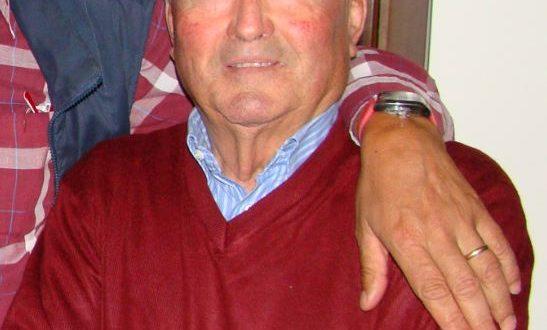 """""""Ciao mister"""" Muore Carlo Tiano, il calcio flegreo in lutto."""