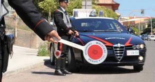 Carabinieri centinaia di controlli per la movida di Bacoli e Pozzuoli.