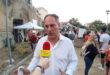 Video. Peppe Pugliese Si Insieme. Intervista ai Giardini di Dedalo.