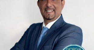Nello Savoia candidato al Consiglio Regionale della Campania alle prossime elezioni 2020.