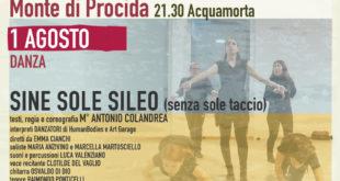 """Il Maestro Antonio Colandrea presenta """"SINE SOLE SILEO"""", arte e musica nella terra del mito"""