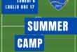 """Calcio. Da lunedì 6 luglio al via il """"Summer Camp della Monte Calcio"""": ecco tutte le info"""