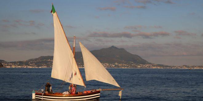 Cultura e Territorio. La Vela Latina Monte di Procida e l'Operazione Quandel