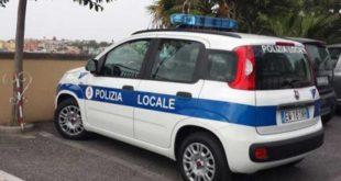 Parcheggiatore abusivo denunciato a Bacoli.