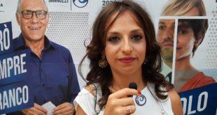 Video. Antonella Guardascione Onda Civica intervista al Casale di Cappella.