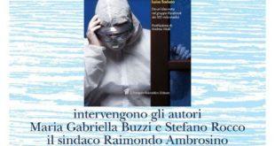 Procida. Albergo LA VIGNA presentazione del libro Emozioni virali. Le voci dei medici dalla pandemia