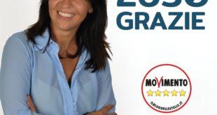 Regionali. Il commento della candidata montese 5S Anita Amato