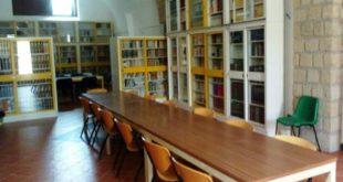 5000 euro per nuovi testi per la biblioteca comunale di Bacoli