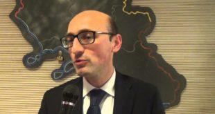 VIDEO – Il sostegno del Consigliere Regionale Mario Casillo a Peppe Pugliese