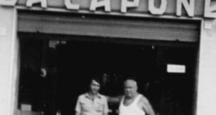 Da Capone Market, prodotti italiani negli Stati Uniti