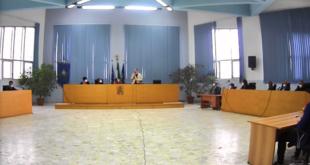 La nuova giunta comunale, i nomi degli assessori, i consiglieri delegati, il presidente del consiglio, le commissioni comunali