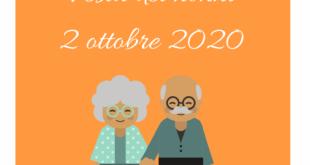 A Monte di Procida si ricorda la Festa dei Nonni: il passaggio di testimone dal passato al futuro